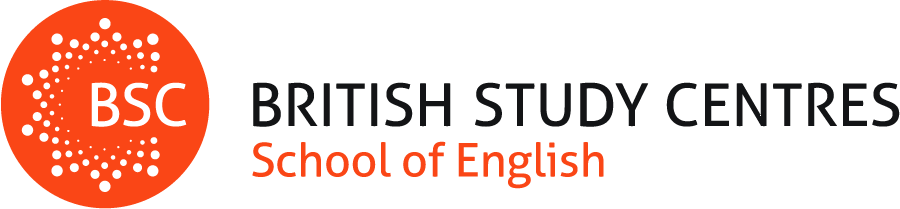 Logo British Study Centres Manchester