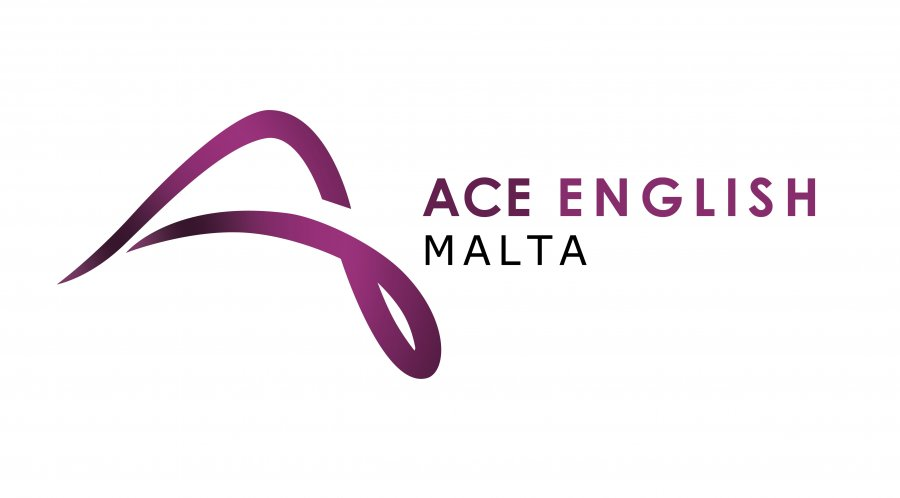 Logo Ace English Malta