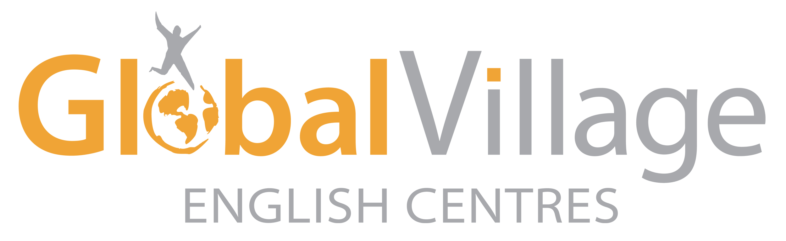 Logo Global Village Calgary