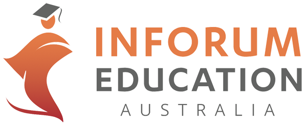 Logo Inforum Education Australia