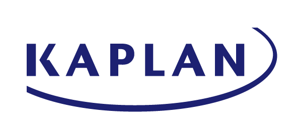 Logo Kaplan International Chicago