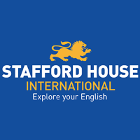 Logo Stafford House International Londres