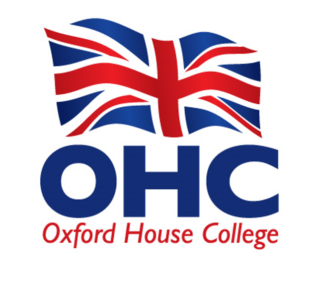 Logo OHC Londres Oxford Street