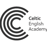 Logo Celtic English Academy