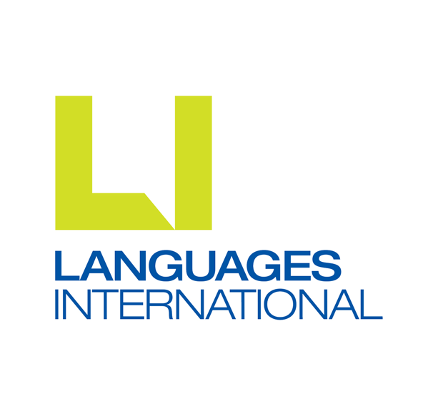 Logo Languages International Auckland
