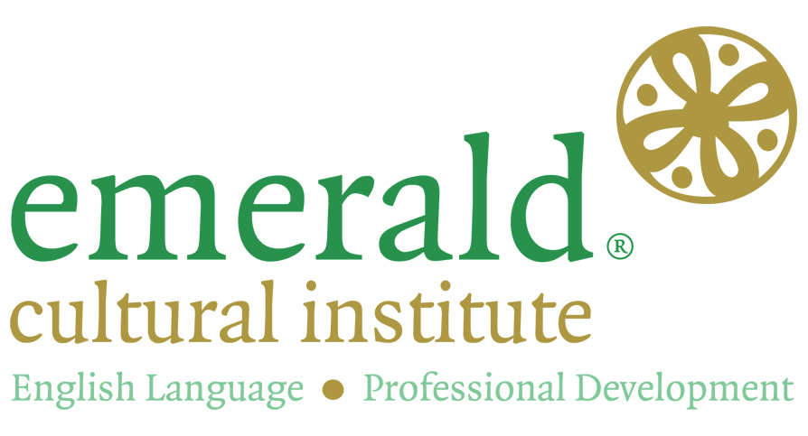 Logo Emerald Cultural Institute